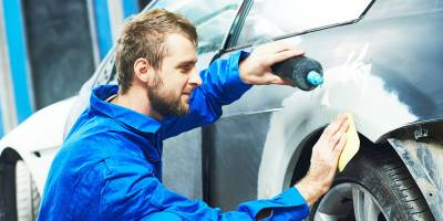 Got Your Car Serviced In Dorking Recently? 4 Things To Check