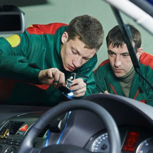 Your first choice for car servicing and repairs