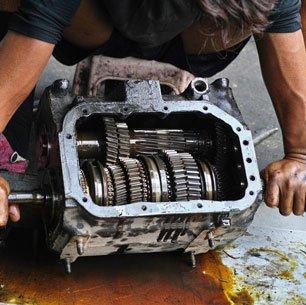 Car repairs undertaken