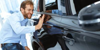 Choosing A Reliable Garage In Leatherhead Is Now Easy