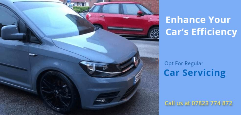 Car Servicing Leatherhead