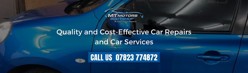 mt motors uk