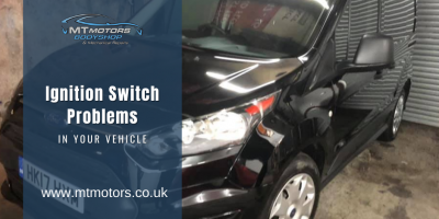 What Are the Causes for Ignition Switch Problemsin Your Vehicle?