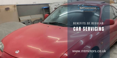 Why Is It Important To Take Your Car For Regular Servicing?